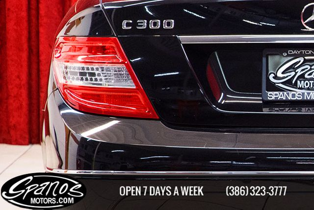 2008 Mercedes-Benz C300 3.0L Sport Daytona Beach, FL 14