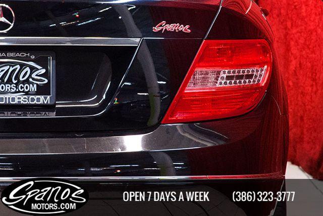 2008 Mercedes-Benz C300 3.0L Sport Daytona Beach, FL 15