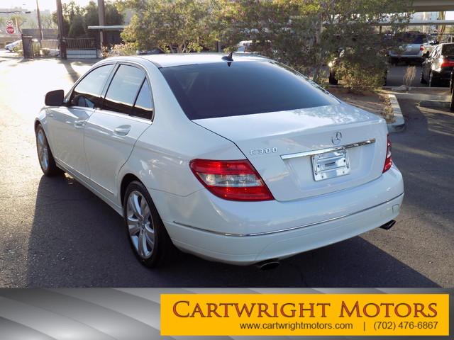 2008 Mercedes-Benz C300 *3.0L LUXURY SEDAN*V6*228 HP* Las Vegas, Nevada 1