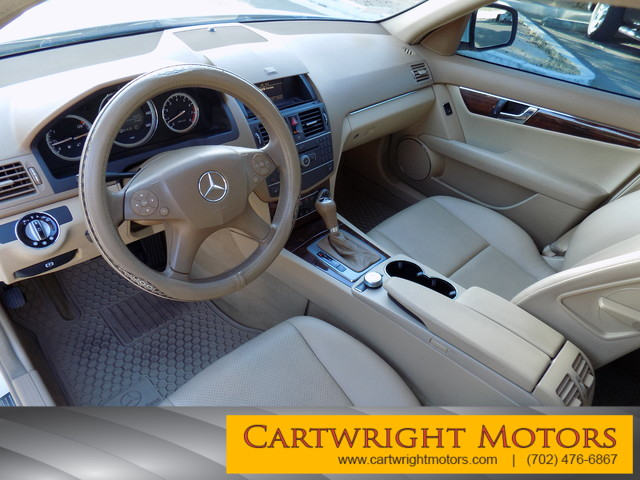 2008 Mercedes-Benz C300 *3.0L LUXURY SEDAN*V6*228 HP* Las Vegas, Nevada 12