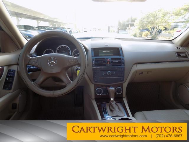 2008 Mercedes-Benz C300 *3.0L LUXURY SEDAN*V6*228 HP* Las Vegas, Nevada 13