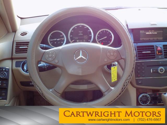 2008 Mercedes-Benz C300 *3.0L LUXURY SEDAN*V6*228 HP* Las Vegas, Nevada 14