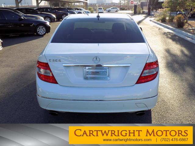 2008 Mercedes-Benz C300 *3.0L LUXURY SEDAN*V6*228 HP* Las Vegas, Nevada 2