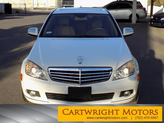 2008 Mercedes-Benz C300 *3.0L LUXURY SEDAN*V6*228 HP* Las Vegas, Nevada 5