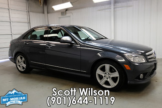 2008 Mercedes-Benz C300 3.0L Sport in  Tennessee