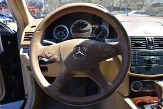 2008 Mercedes-Benz C300 4Matic Naugatuck, Connecticut 17