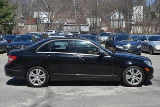 2008 Mercedes-Benz C300 4Matic Naugatuck, Connecticut 5