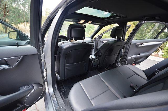 2008 Mercedes-Benz C300 3.0L Sport Reseda, CA 20
