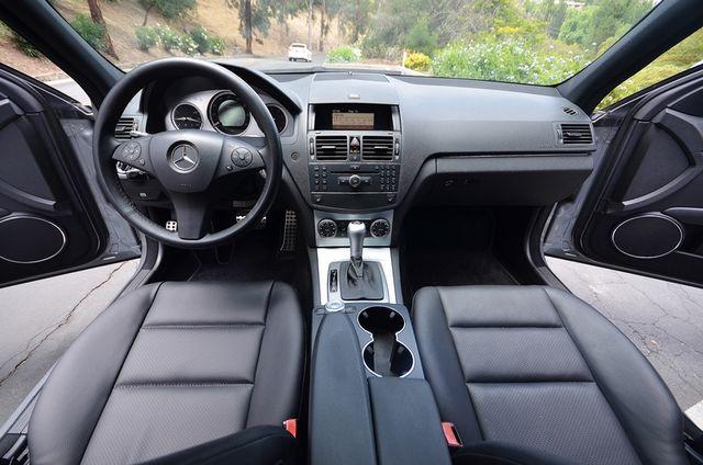 2008 Mercedes-Benz C300 3.0L Sport Reseda, CA 7