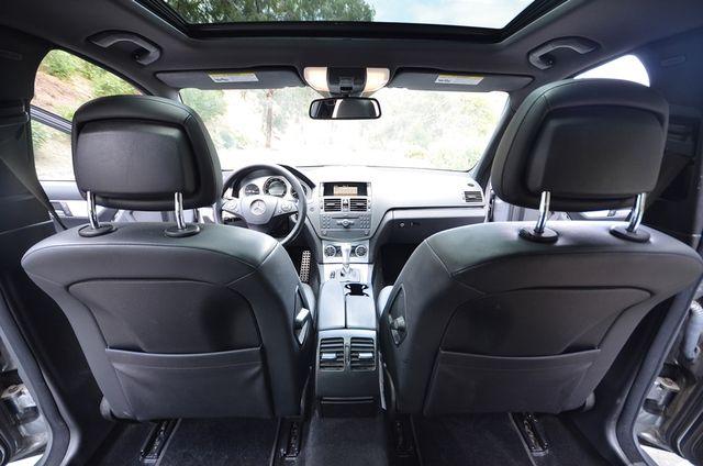 2008 Mercedes-Benz C300 3.0L Sport Reseda, CA 22