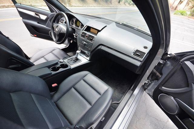 2008 Mercedes-Benz C300 3.0L Sport Reseda, CA 23
