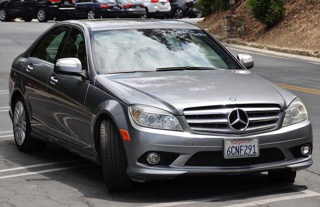 2008 Mercedes-Benz C300 3.0L Sport Reseda, CA 5