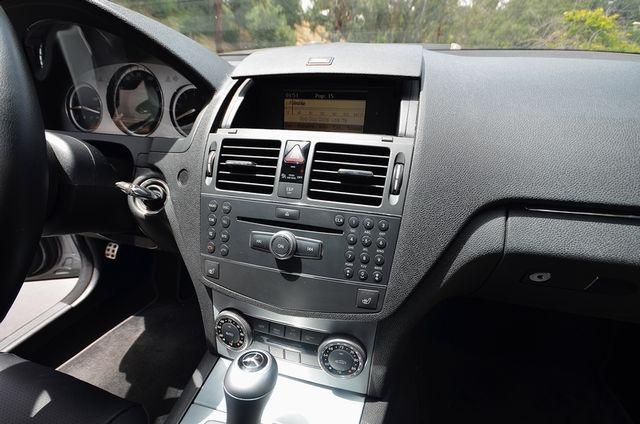 2008 Mercedes-Benz C300 3.0L Sport Reseda, CA 24