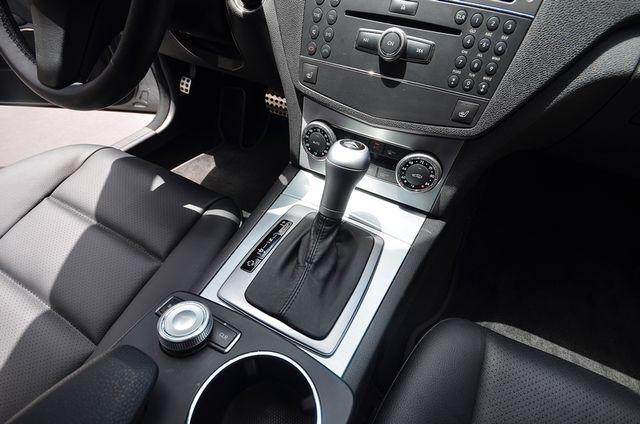 2008 Mercedes-Benz C300 3.0L Sport Reseda, CA 9