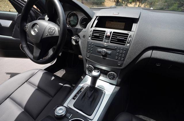 2008 Mercedes-Benz C300 3.0L Sport Reseda, CA 10