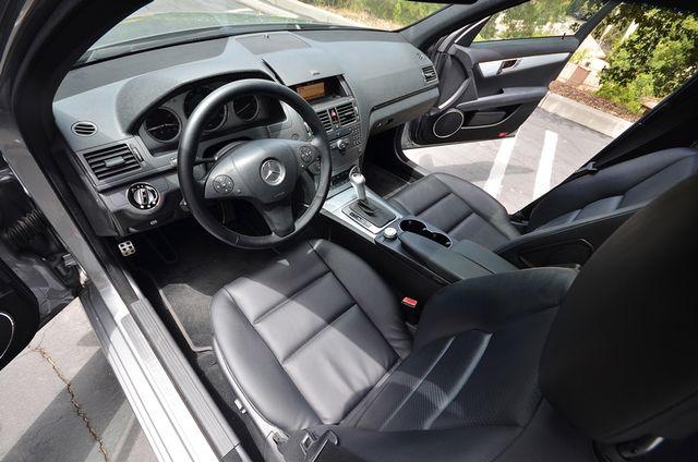 2008 Mercedes-Benz C300 3.0L Sport Reseda, CA 27