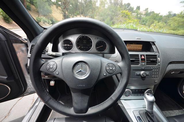 2008 Mercedes-Benz C300 3.0L Sport Reseda, CA 28