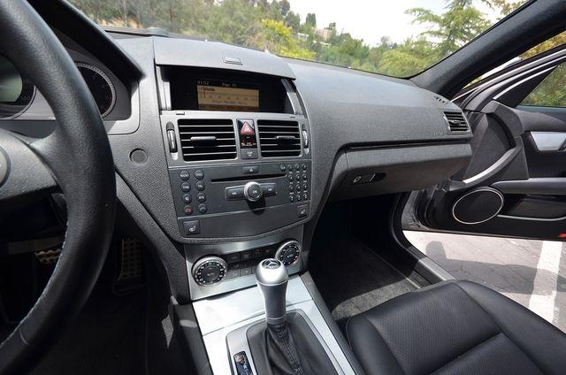 2008 Mercedes-Benz C300 3.0L Sport Reseda, CA 29
