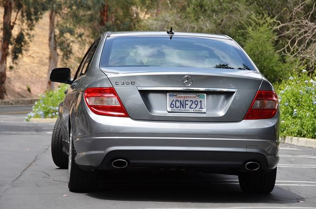 2008 Mercedes-Benz C300 3.0L Sport Reseda, CA 14