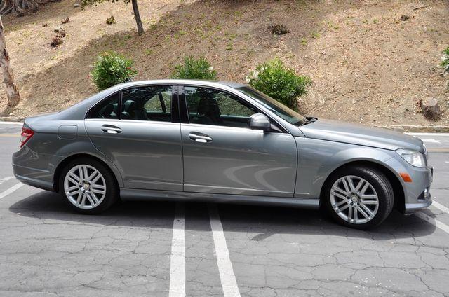 2008 Mercedes-Benz C300 3.0L Sport Reseda, CA 16