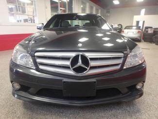 2008 Mercedes C300 Awd SPORT. BEYOND  SHARP, VERY CLEAN! Saint Louis Park, MN 15