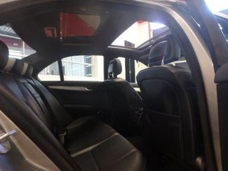 2008 Mercedes C300 Sport 4-MATIC, LOW MILE, BLUETOOTH, LARGE ROOF Saint Louis Park, MN 4