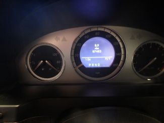2008 Mercedes C300 Sport 4-MATIC, LOW MILE, BLUETOOTH, LARGE ROOF Saint Louis Park, MN 6