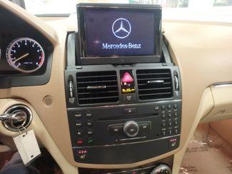 2008 Mercedes C300 4-Matic LOW MILES, NAV, BTOOTH FULLY SERVICED!~ Saint Louis Park, MN 5