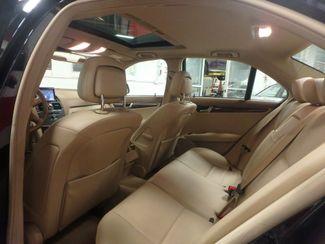 2008 Mercedes C300 4-Matic LOW MILES, NAV, BTOOTH FULLY SERVICED!~ Saint Louis Park, MN 4