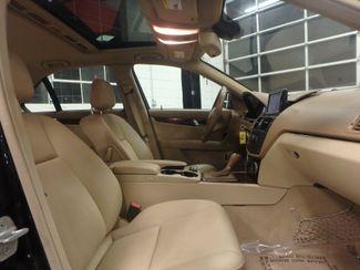 2008 Mercedes C300 4-Matic LOW MILES, NAV, BTOOTH FULLY SERVICED!~ Saint Louis Park, MN 7