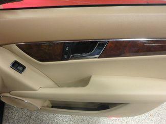 2008 Mercedes C300 4-Matic LOW MILES, NAV, BTOOTH FULLY SERVICED!~ Saint Louis Park, MN 18