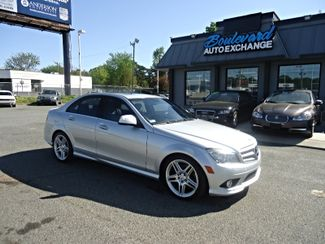2008 Mercedes-Benz C350 3.5L Sport Charlotte, North Carolina