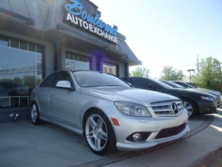 2008 Mercedes-Benz C350 3.5L Sport Charlotte, North Carolina 12
