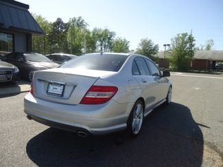 2008 Mercedes-Benz C350 3.5L Sport Charlotte, North Carolina 3