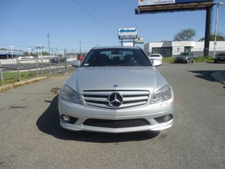 2008 Mercedes-Benz C350 3.5L Sport Charlotte, North Carolina 8