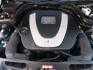 2008 Mercedes-Benz C350 Sport Costa Mesa, California 17
