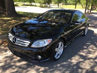 2008 Mercedes-Benz CL Class in , Texas