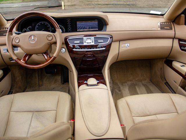 2008 Mercedes-Benz CL550 V8 Burbank, CA 8