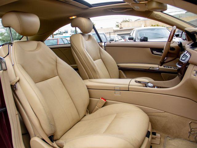 2008 Mercedes-Benz CL550 V8 Burbank, CA 13
