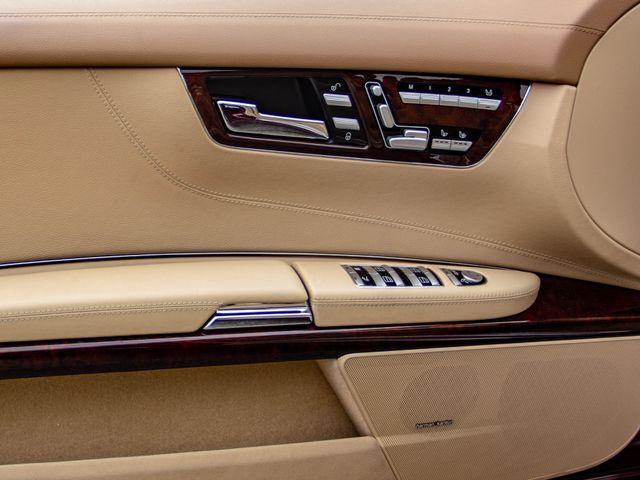 2008 Mercedes-Benz CL550 V8 Burbank, CA 15