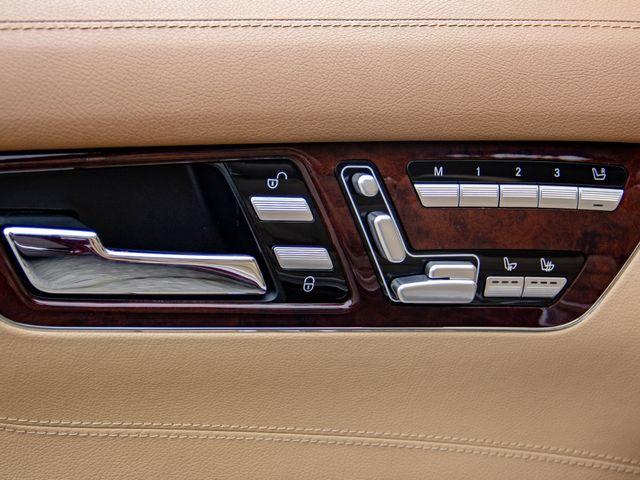 2008 Mercedes-Benz CL550 V8 Burbank, CA 16