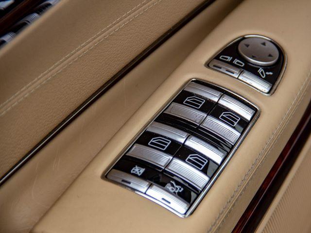 2008 Mercedes-Benz CL550 V8 Burbank, CA 18