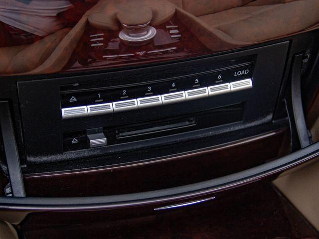 2008 Mercedes-Benz CL550 V8 Burbank, CA 25