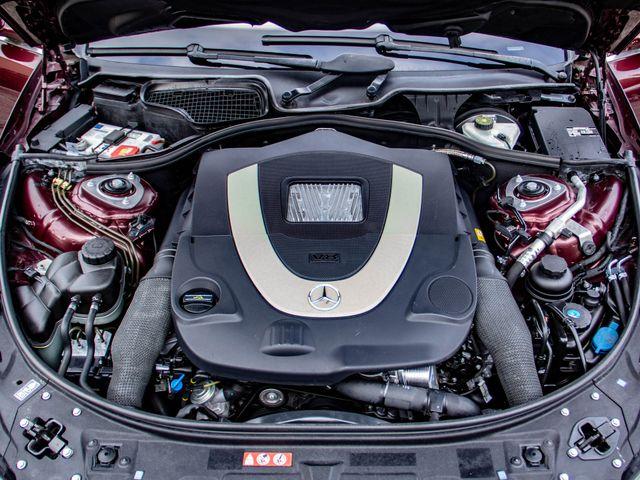 2008 Mercedes-Benz CL550 V8 Burbank, CA 36