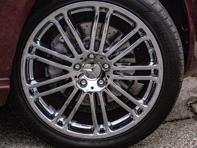 2008 Mercedes-Benz CL550 V8 Burbank, CA 34