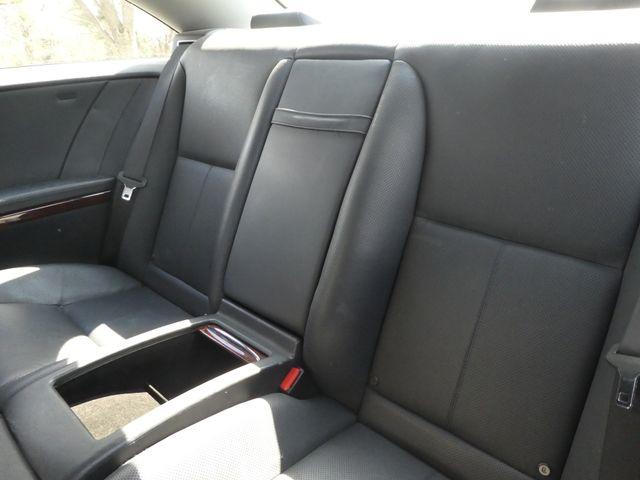2008 Mercedes-Benz CL550 V8 Leesburg, Virginia 12