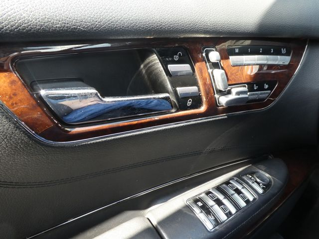 2008 Mercedes-Benz CL550 V8 Leesburg, Virginia 19