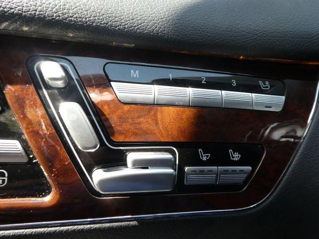 2008 Mercedes-Benz CL550 V8 Leesburg, Virginia 20