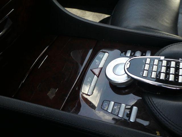 2008 Mercedes-Benz CL550 V8 Leesburg, Virginia 31