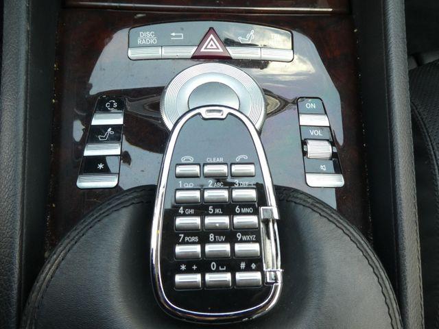 2008 Mercedes-Benz CL550 V8 Leesburg, Virginia 32